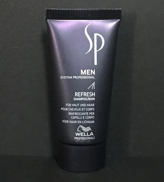 Refresh Shampoo/Bain Mini 30ml