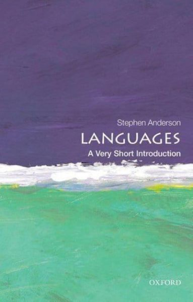 Languages - A very short introduction