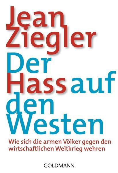Hass auf den Westen