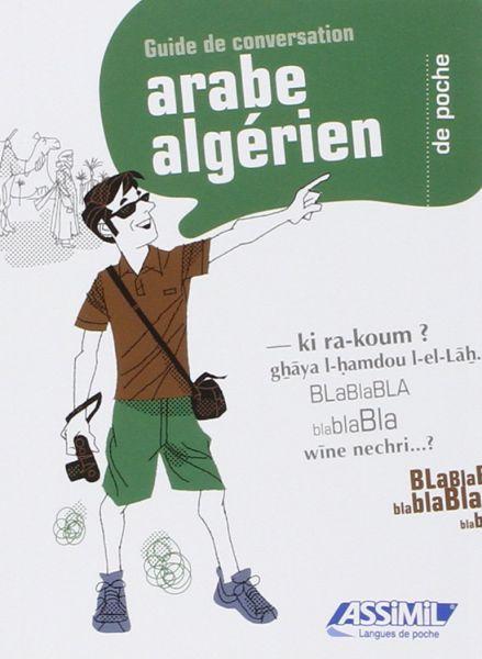 Guide de conversation arabe algérien