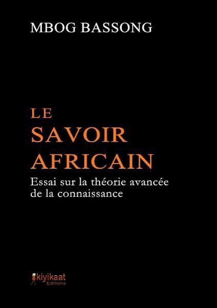 Le Savoir Africain