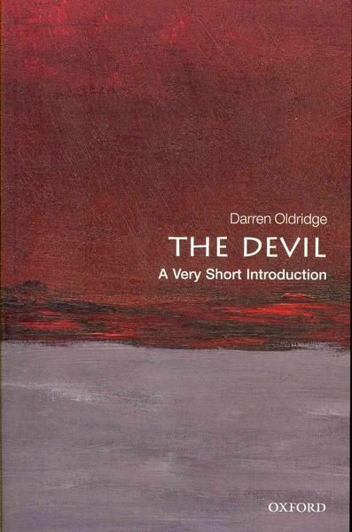 The Devil - A very short introduction