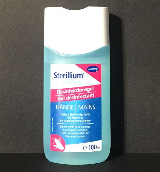 Sterillium Desinfektionsgel Protect&Care 100ml