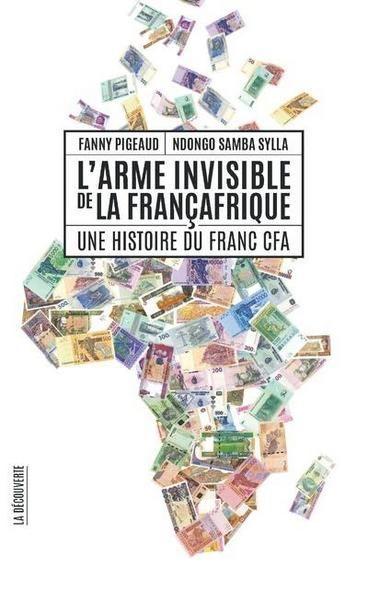 L'arme invisible de la Françafrique