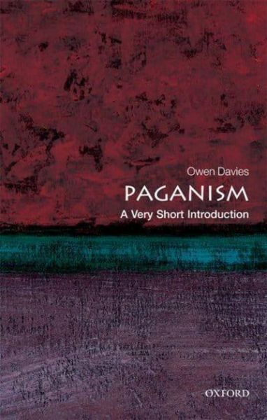 Paganism - A very short introduction