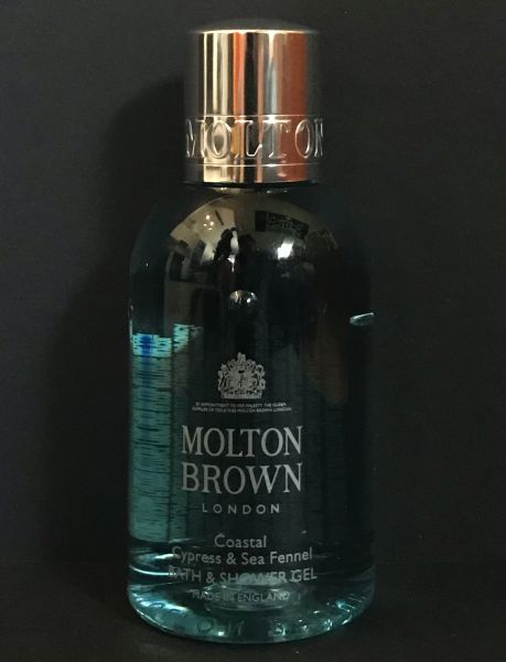 Molton Brown Shower Gel 100ml