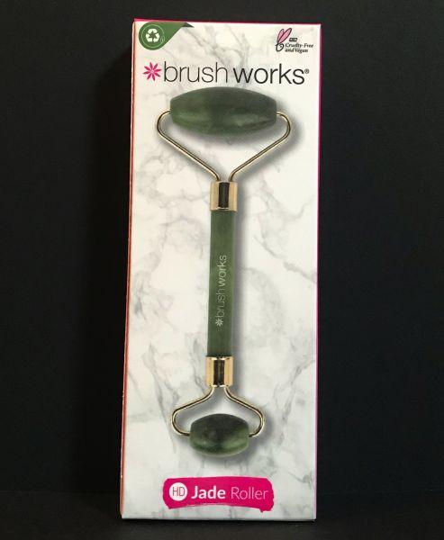 Jade Roller von brush works