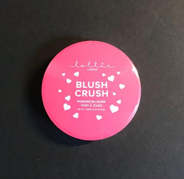 Lottie London Blush Crush Puder
