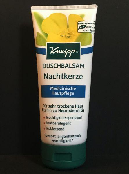 Duschbalsam Nachtkerze 200ml