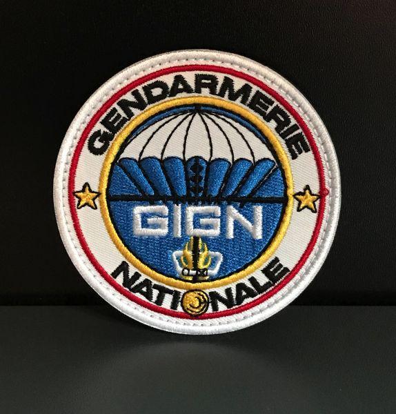 GIGN Gendarmerie nationale
