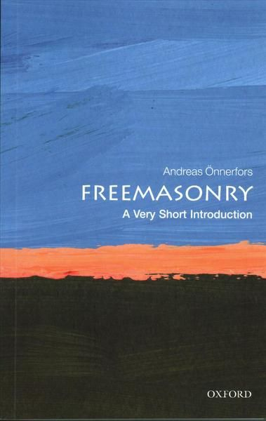 Freemasonry - A very short introduction