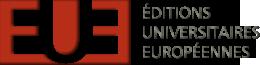 Éditions Universitaires Européennes