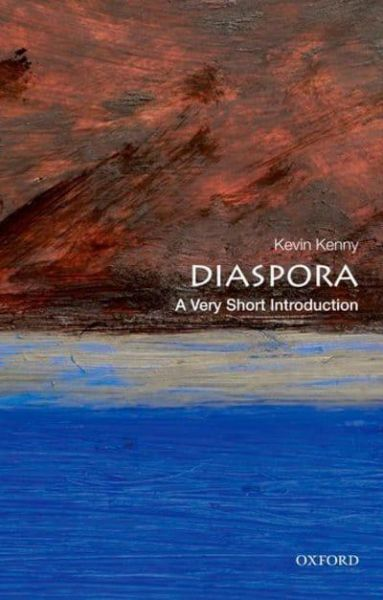 Diaspora - A very short introduction