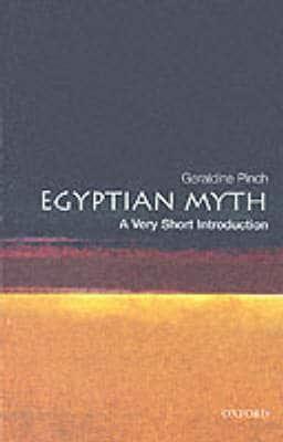 Egyptian Myth - A very short introduction