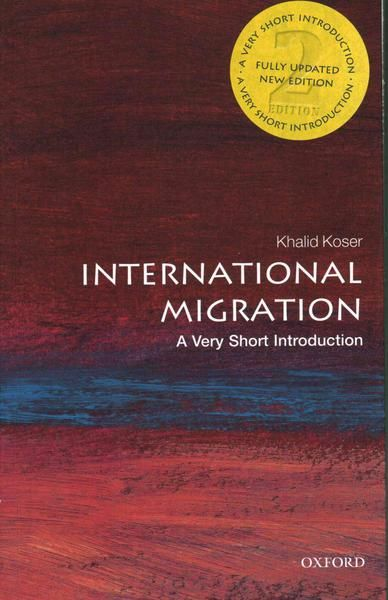 International Migration - A very short introduction