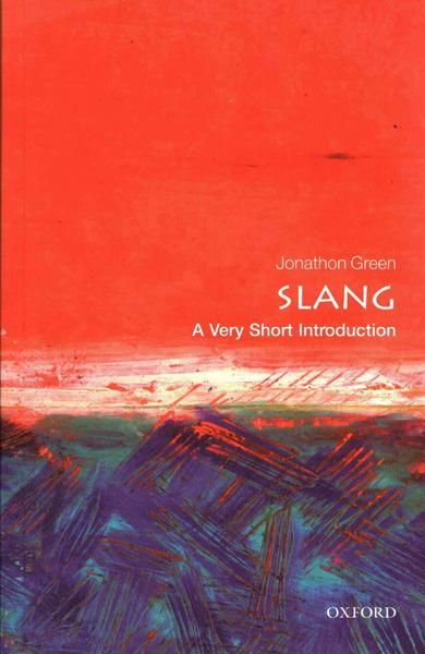 Slang - A very short introduction