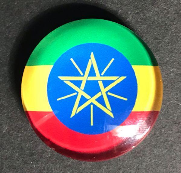 Magnet Äthiopien