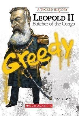 Leopold II: Butcher of the Congo