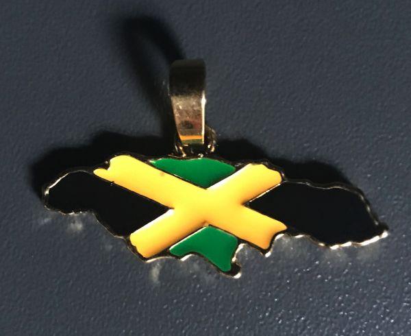 Kette Jamaica