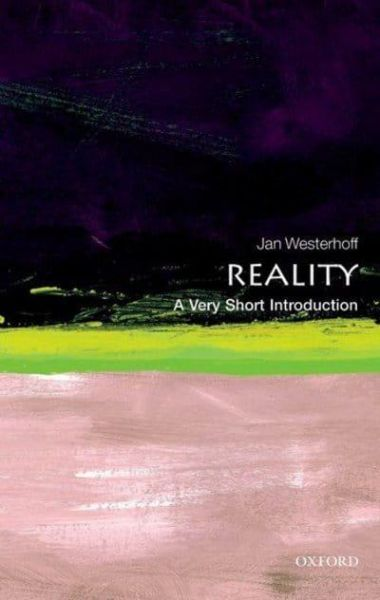 Reality - A very short introduction