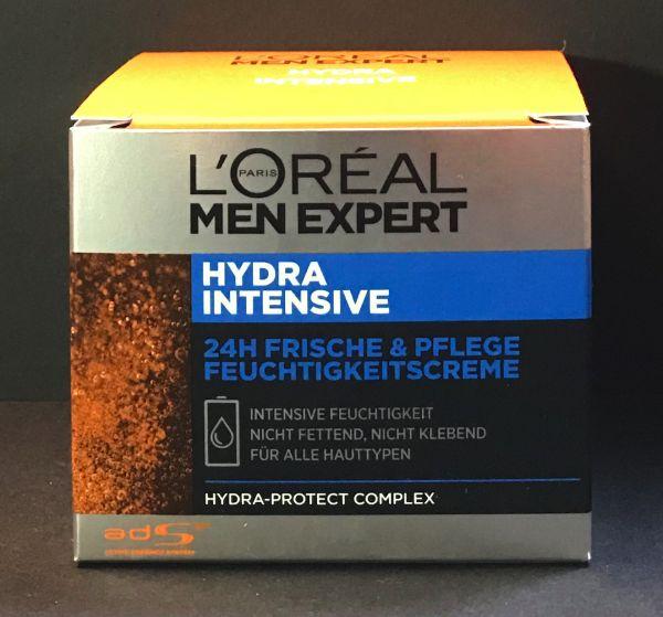L'Oreal Paris Men Expert Hydra Intensive