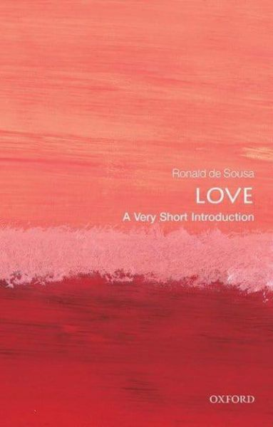 Love - A very short introduction