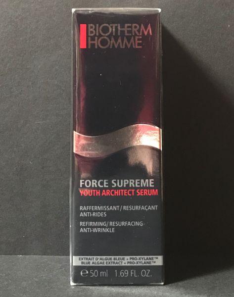 Biotherm Anti-Falten Serum Force Suprême 50ml