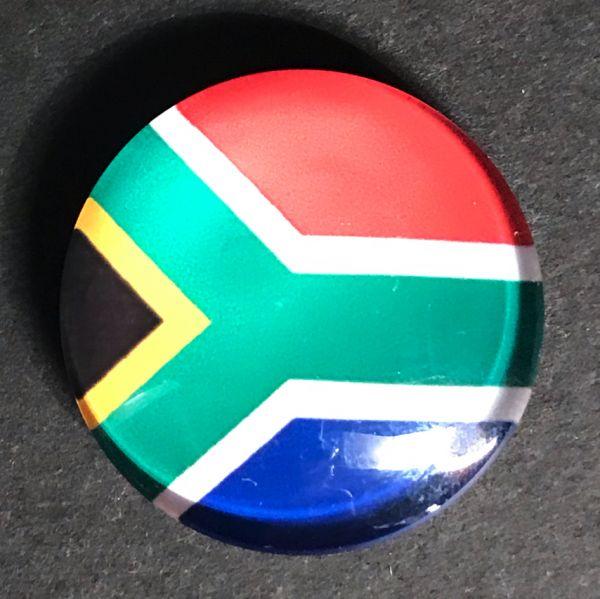 Magnet Südafrika