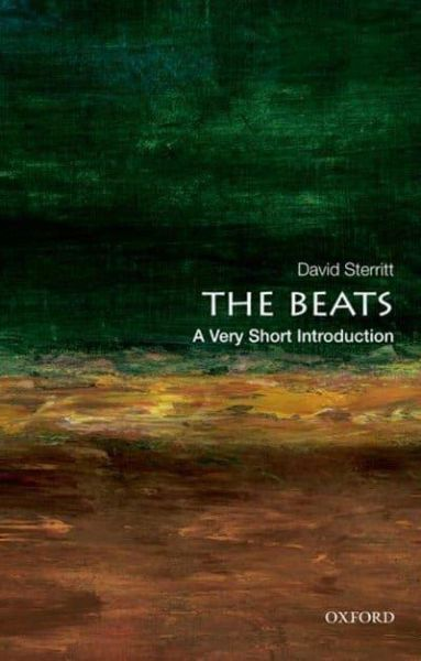 The Beats - A very short introduction