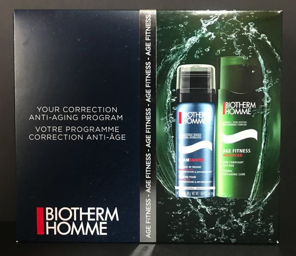 Biotherm Age Fitness