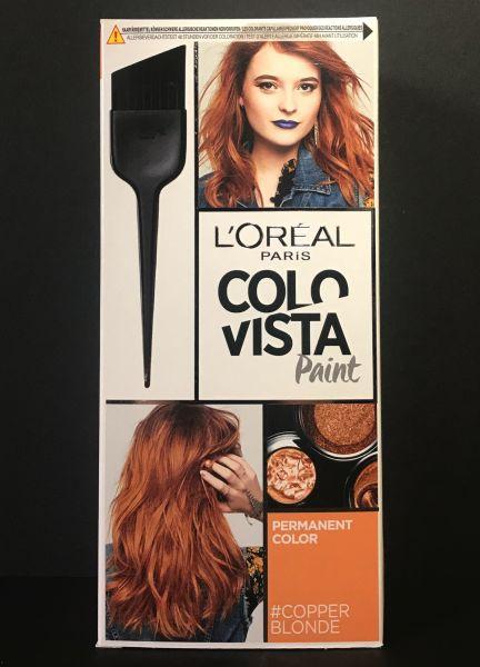 Colovista Paint Copper Blonde