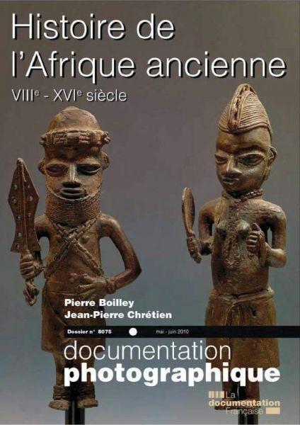Histoire de l'Afrique ancienne, VIIIe-XVIe siècle