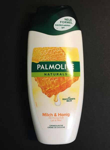 Palmolive Honig Cremedusche 250ml