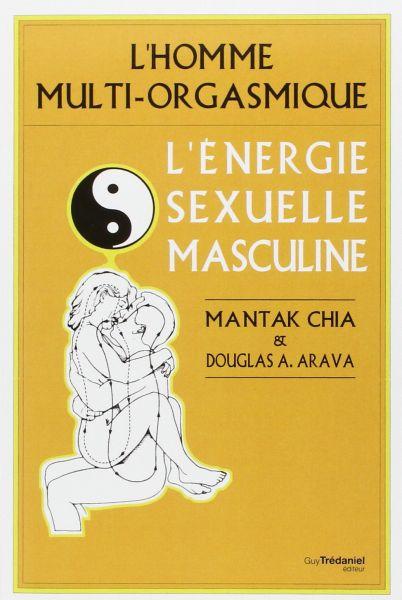 L'énergie sexuelle masculine