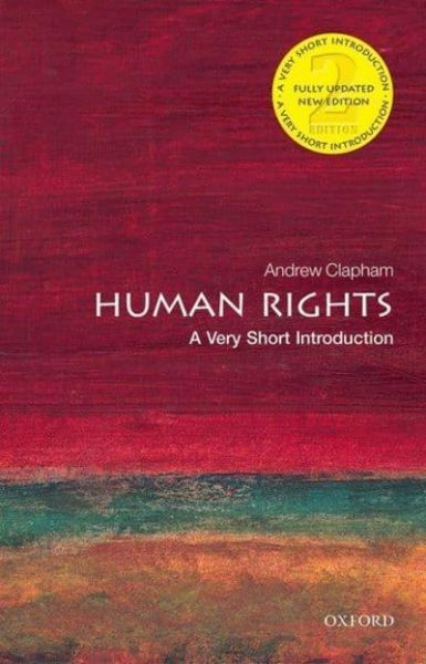 Human Rights - A very short introduction
