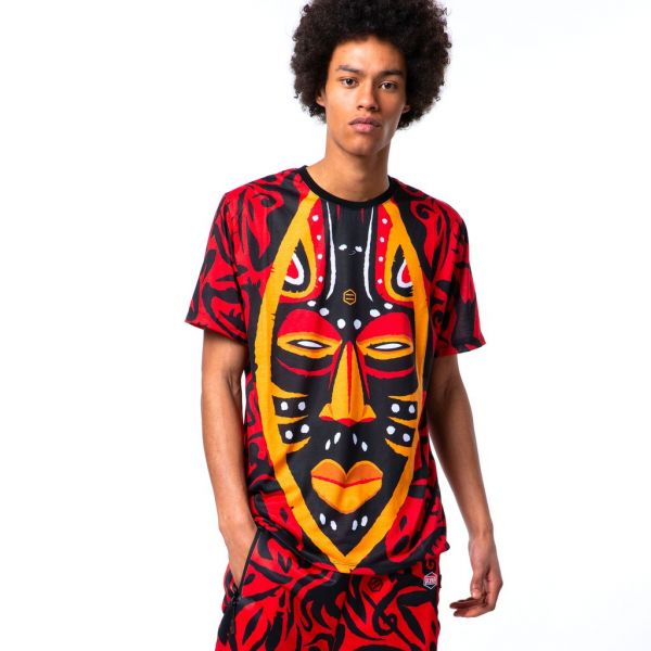 Ritual Mask Shirt