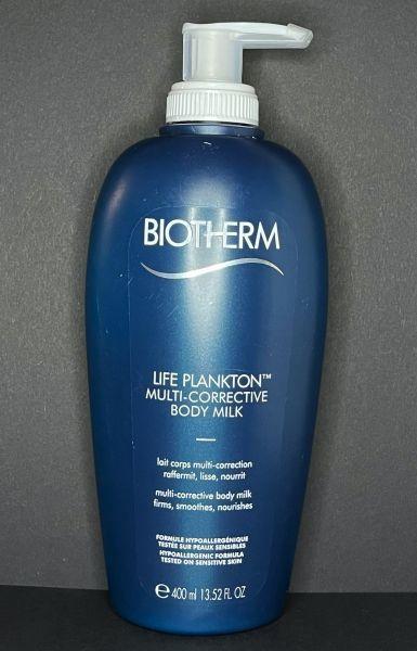 Biotherm Life Plankton Body Milk, 400ml