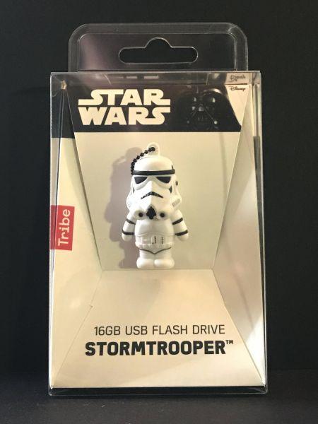 UBS Stick - Starwars Stormtropper