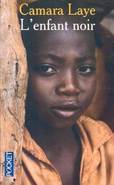 L'Enfant Noir von Camara Laye