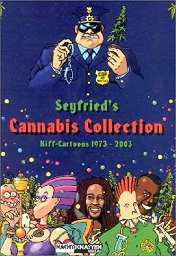 Seyfried's Cannabis Collection