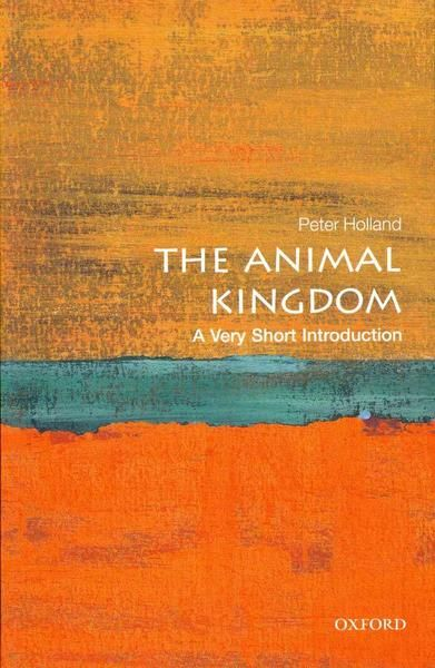 Animal Kingdom - A very short introduction