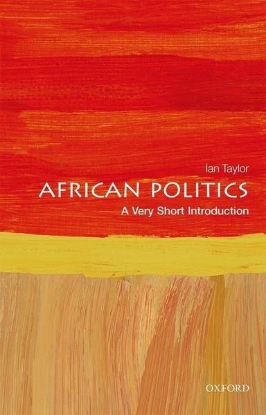 African Politics - A very short introduction
