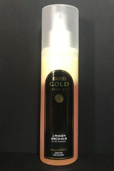 African Gold Sprühkur 200ml