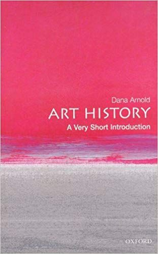 Art History - A very short introduction