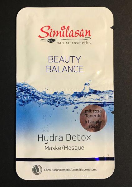 Similasan Hydra Detox Mask