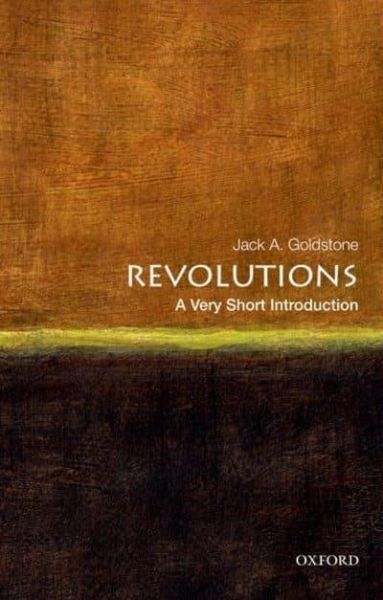 Revolutions - A very short introduction
