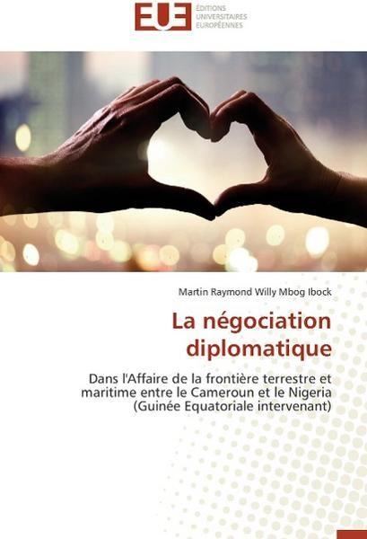 La négociation diplomatique