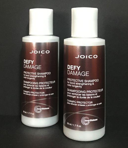 Defy Damage Protective Shampoo 50ml