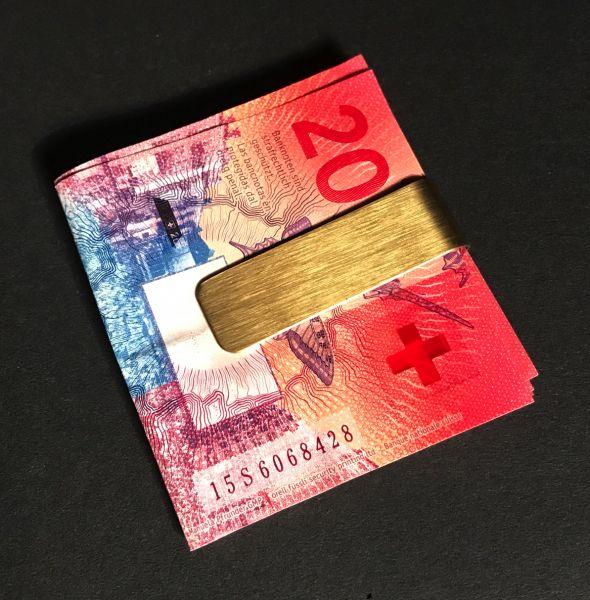 Geldklammer