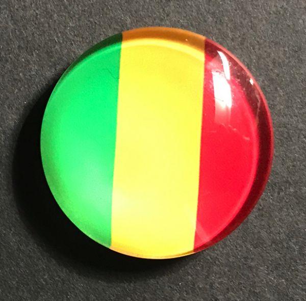 Magnet Mali